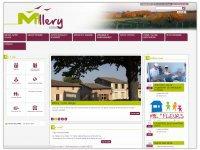 Le nouveau site internet de la commune est maintenant en ligne.