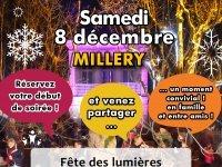 8 décembre Fête des lumières