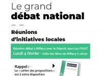 Débat national