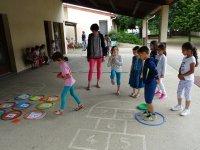 Ecole maternelle du sentier