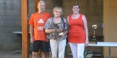 Concours boules Club bouliste 14 juillet