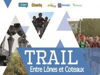 3e Édition : TRAIL INTERCOMMUNAL : Entre lônes et coteaux