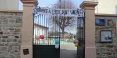 Ecole privée Saint Vincent