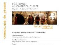 A l'Ombre du Cuvier - Chiloé*