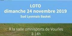 SLB (Sud lyonnais basket)
