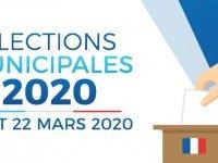 Résultats - Élections municipales 2020